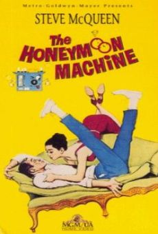 The Honeymoon Machine on-line gratuito