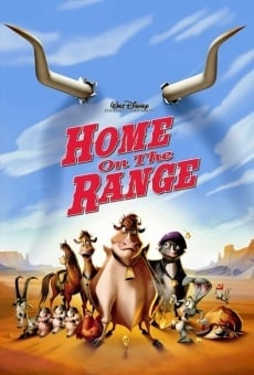 Home on the Range on-line gratuito