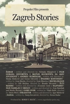 Película: Zagreb Stories