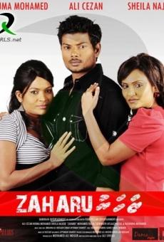 Ver película Zaharu
