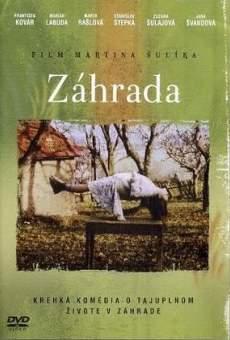 Ver película Záhrada
