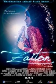 Ver película Zaiton: Ceritaku