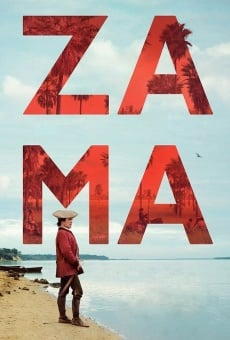 Zama online streaming
