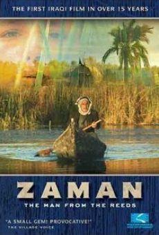 Ver película Zaman, el hombre de los juncos