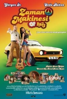 Zaman Makinesi 1973 on-line gratuito