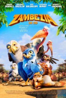 Ver película Zambezia