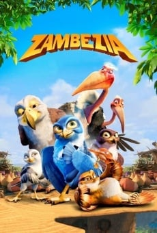 Zambezia on-line gratuito