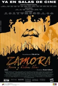 Zamora ¡Tierra y hombres libres! online
