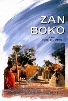 Ver película Zan Boko