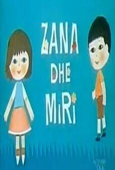 Zana dhe Miri online
