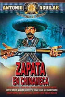 Zapata en Chinameca on-line gratuito