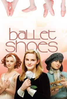 Ballet Shoes online