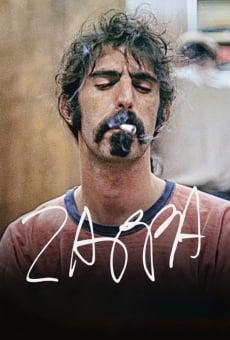 Zappa en ligne gratuit