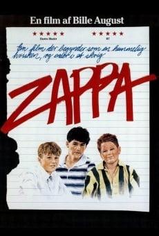 Ver película Zappa