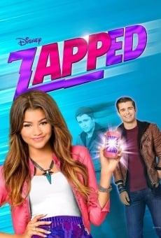 Zapped, une application d'enfer en ligne gratuit