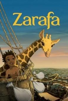 Zarafa on-line gratuito