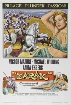 Ver película Zarak