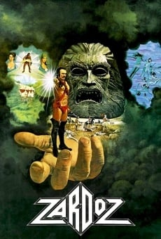 Zardoz on-line gratuito