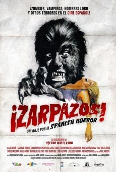 Zarpazos! Un Viaje Por El Spanish Horror en ligne gratuit