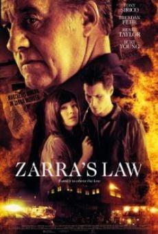 Watch Zarra's Law online stream