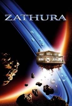 Ver película Zathura: Una aventura espacial