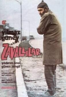 Ver película Zavallilar