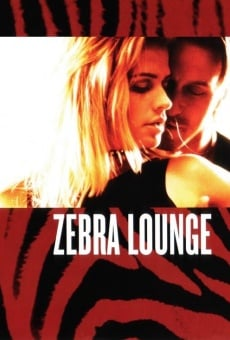 Zebra Lounge online