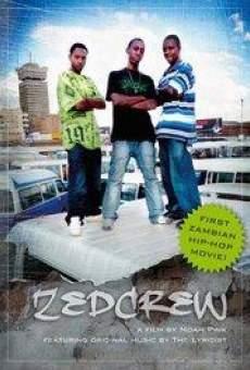 Ver película ZedCrew