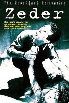 Ver película Zeder