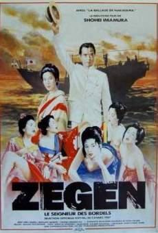 Ver película Zegen, el señor de los burdeles