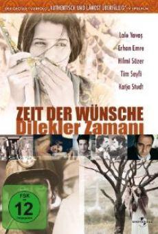 Ver película Zeit der Wünsche