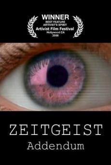 Zeitgeist -Addendum- on-line gratuito