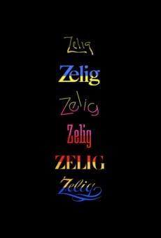 Ver película Zelig