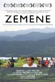 Ver película Zemene