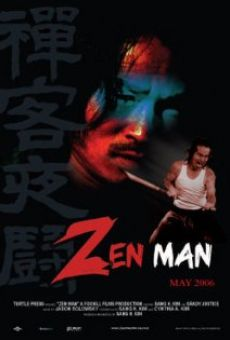 Zen Man on-line gratuito