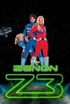 Película: Zenon: Z3