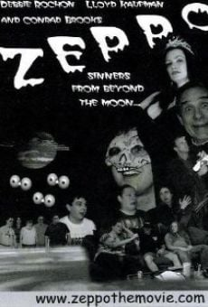 Película: Zeppo: Sinners from Beyond the Moon!