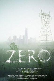 Película: Zero