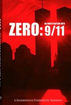 Zero: An Investigation Into 9/11 on-line gratuito
