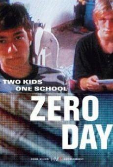 Película: Zero Day