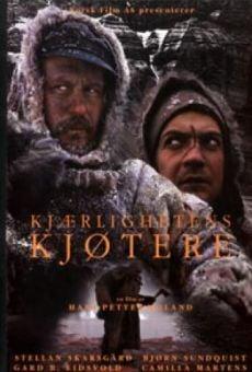 Ver película Zero Kelvin