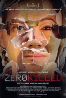 Zero Killed en ligne gratuit