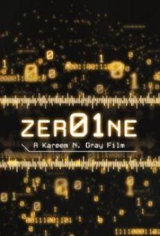 Ver película Zero One