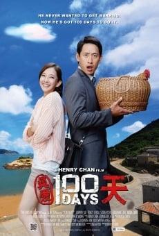 Ver película Zhen ai 100 tian
