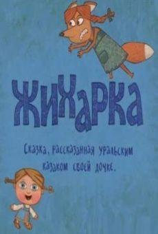 Ver película Zhiharka