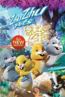 Película: Zhu Zhu Pets: Quest for Zhu