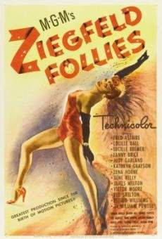 Ziegfeld Follies online