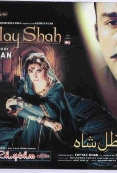 Ver película Zill-E-Shah