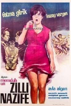 Ver película Zilli Nazife