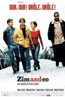 Película: Zim and Co.